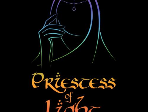 Priestess of Light logo