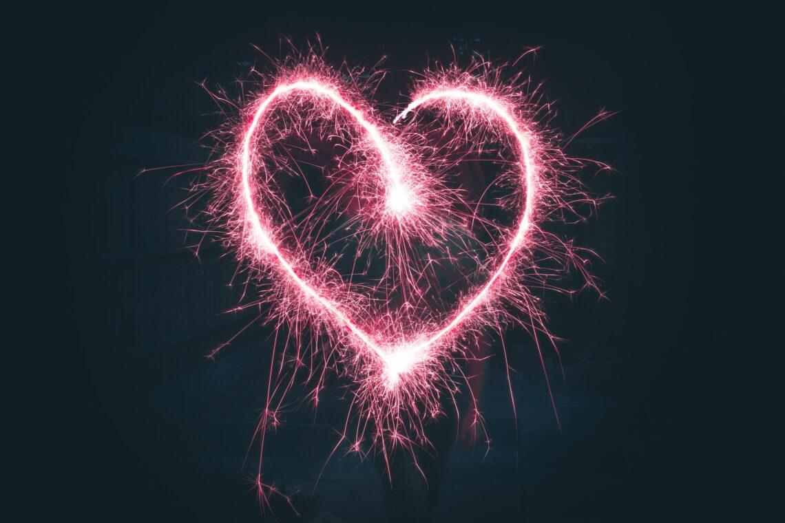 Sparke Heart